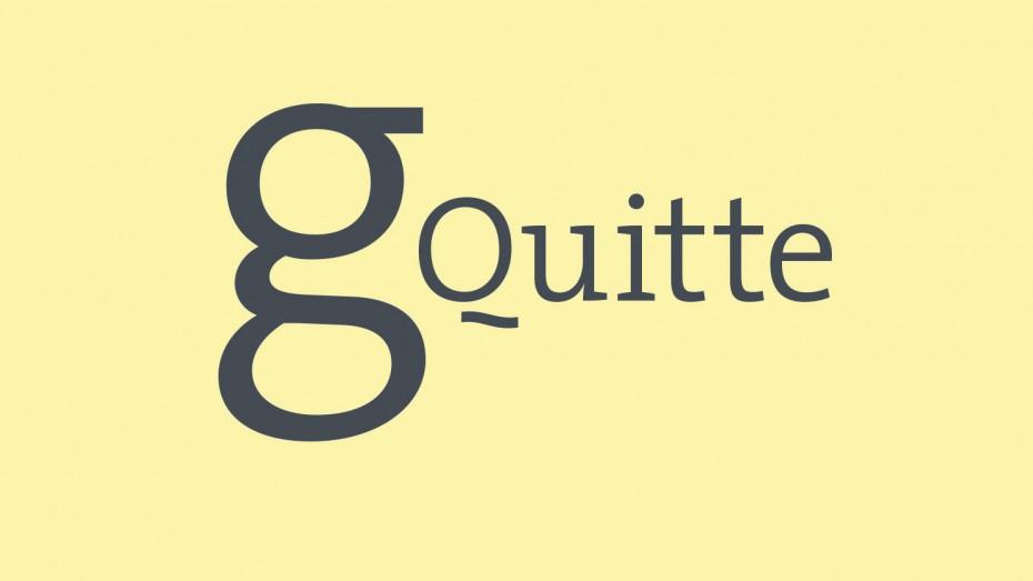 g-Quitte