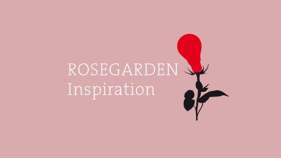 Rosegarden Inspiration