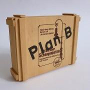 Cris Koch: Plan B