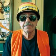 Cris Koch: Kunstschutz