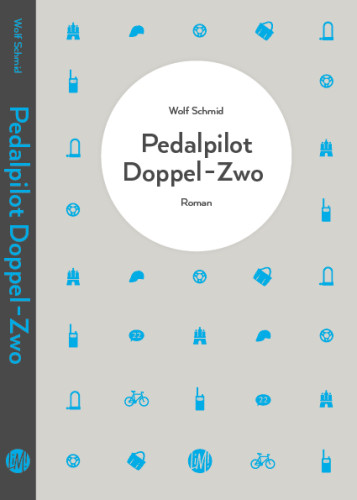 Cover: Liesmich Verlag