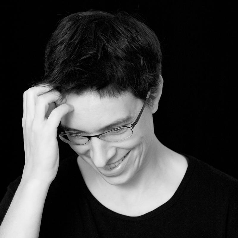 Regine Heidorn, Head Scratch: Foto: Eberhard Schorr