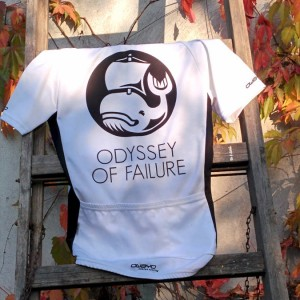 Odyssey of Failure Trikot