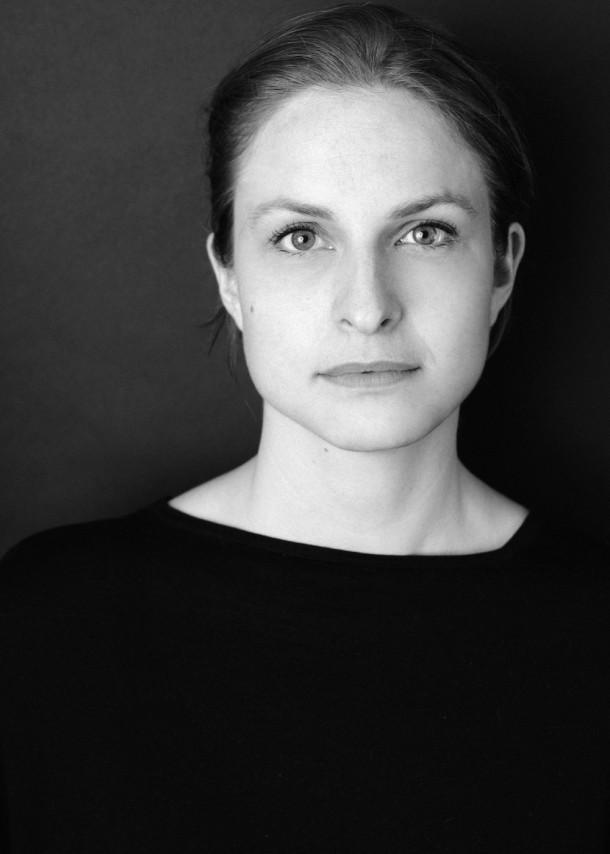 Annina Luzie Schmid, Foto: Marko Mijailovic