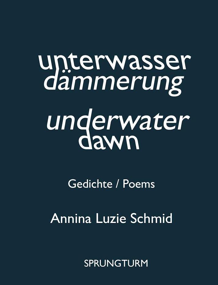 unterwasserdämmerung / underwaterdawn © Annina Luzie Schmid