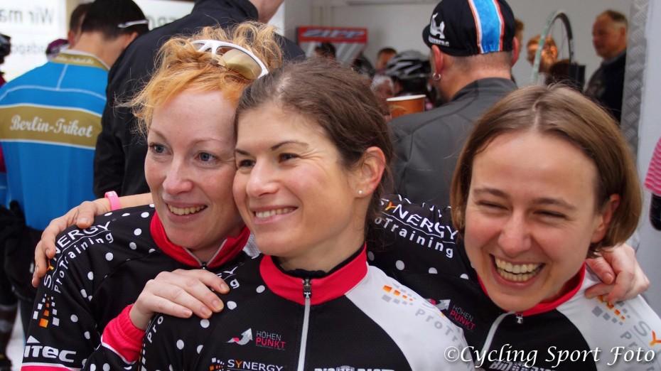 Foto: Cycling Sport Foto, Velonistas.