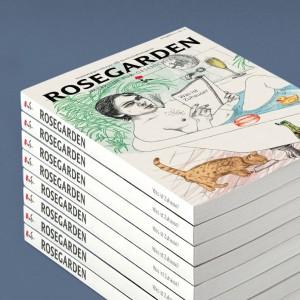 Rosegarden Magazin goes Print