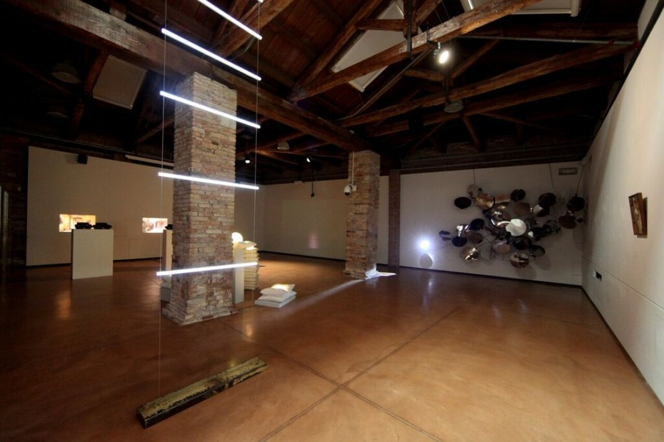 Inside the CYLAND Exhibition On My Way