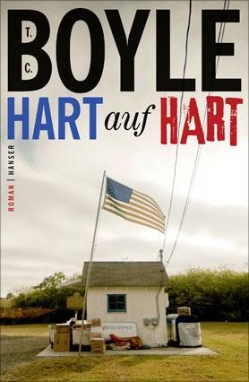 T. C. Boyle, Hart auf Hart