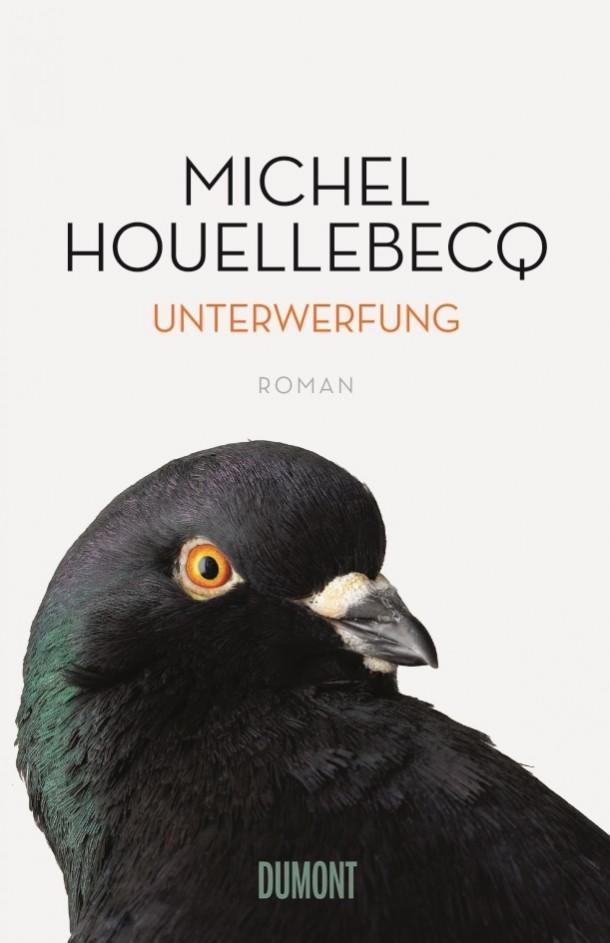 Michel Houellebecq, Unterwerfung