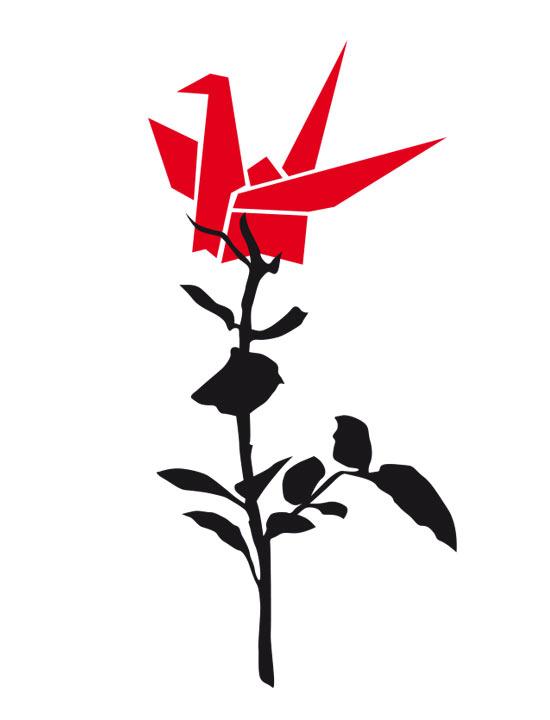 Rose_Origami