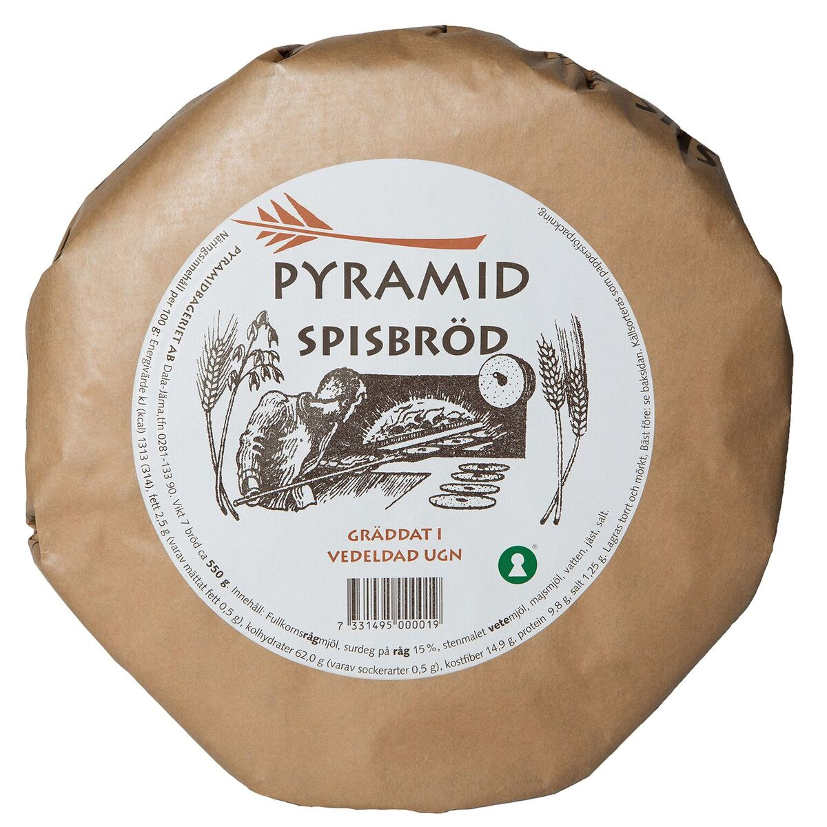 New Nordic_SE_Pyramidbröd_ Spisbröd ® Pyramidbröd