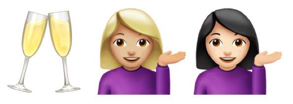 emoji - ebbe und blut 2
