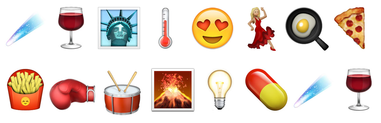 emoji - ebbe und blut 4