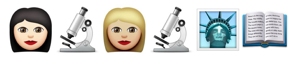 emoji - ebbe und blut 7