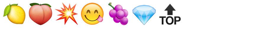 Juwel Wein emoji 5