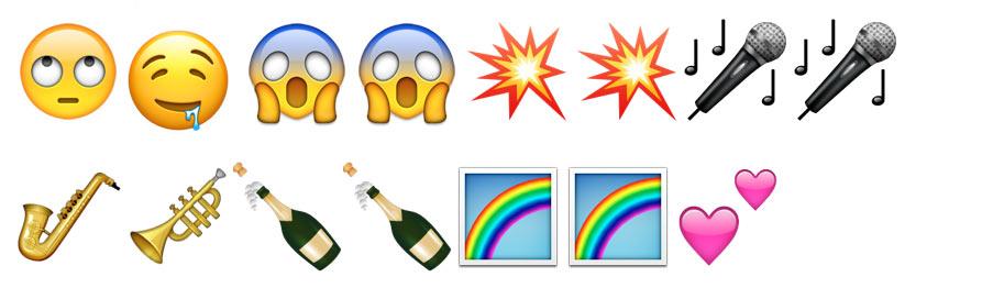 Julia emoji 2