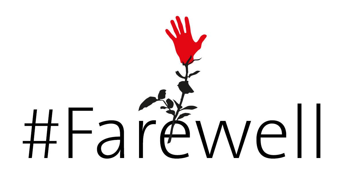 Rose Farewell